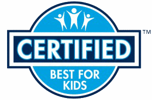 Norman Certified Best for Kids