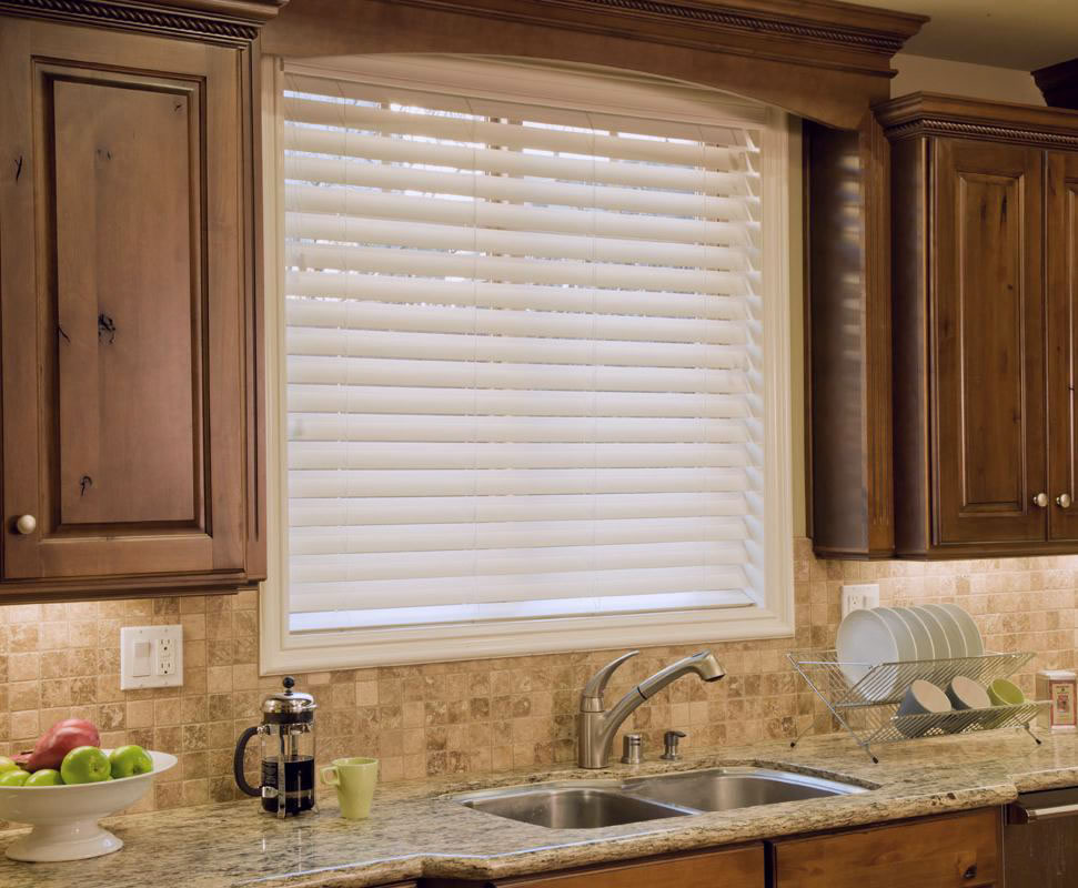 Faux Wood Blinds 2 Quot Classic At Discount Prices See