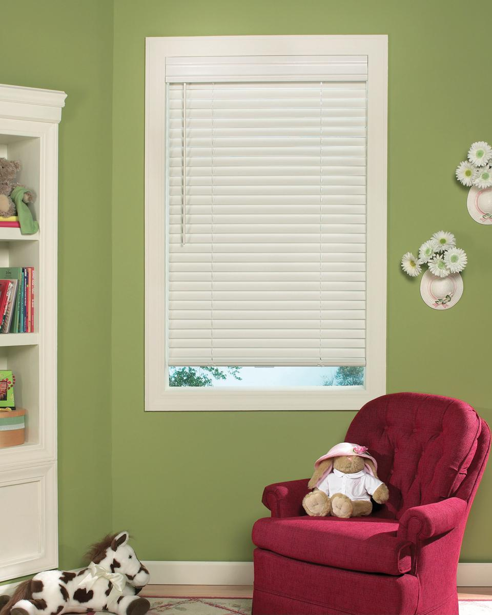 the faux mini blinds wood guys blind
