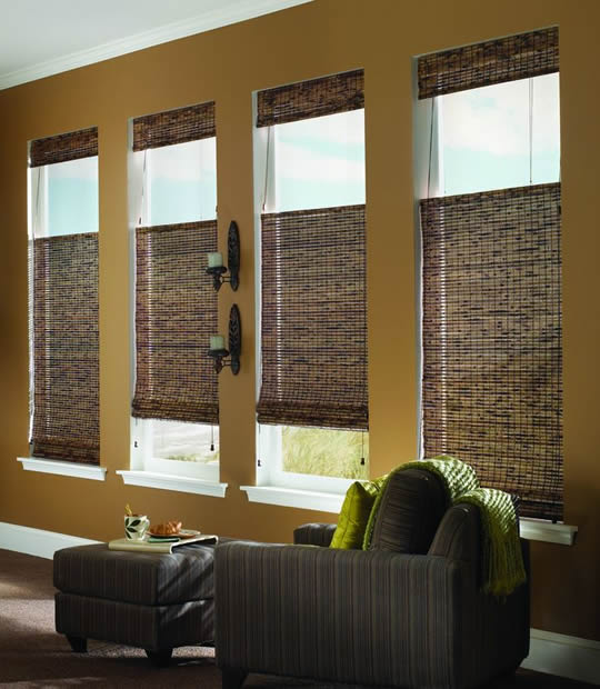 Bamboo Shades For Sale Bamboo Window Shades Online
