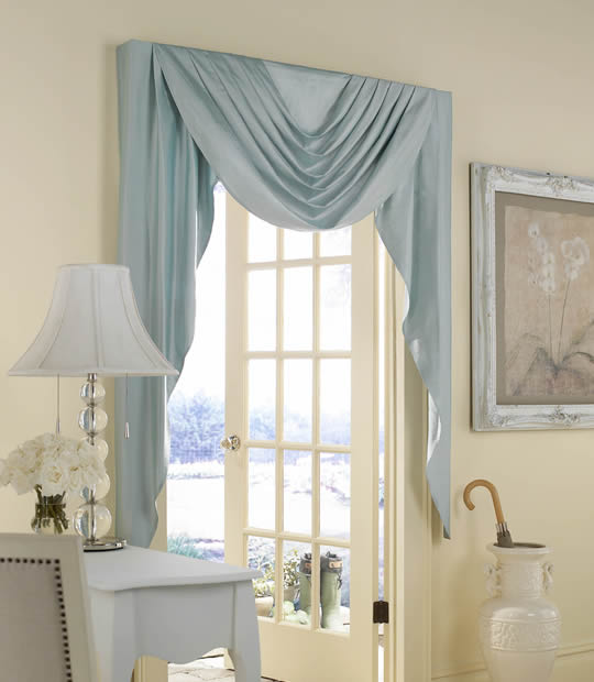 Board Mounted Valances Buyhomeblinds Com