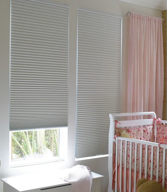 blackout cellular shades premium 34 single cell - Blackout Cellular Shades