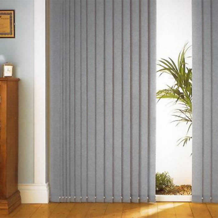 3 12 Fabric Vertical Blinds BuyHomeBlindscom