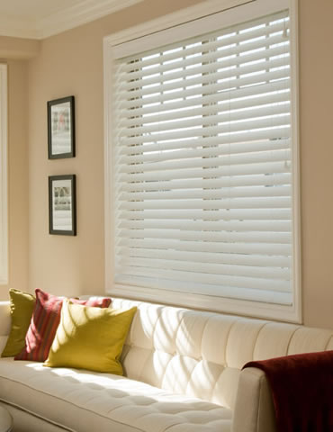 Blinds Shades And Shutters Dry At