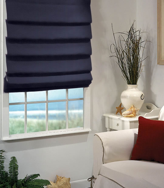 roman shades for sale fabric roman shades online. Black Bedroom Furniture Sets. Home Design Ideas