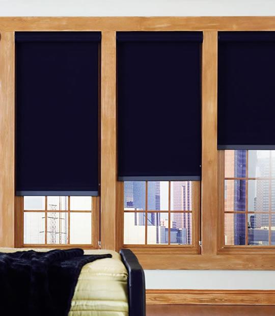 Room Darkening Shades | BuyHomeBlinds.com