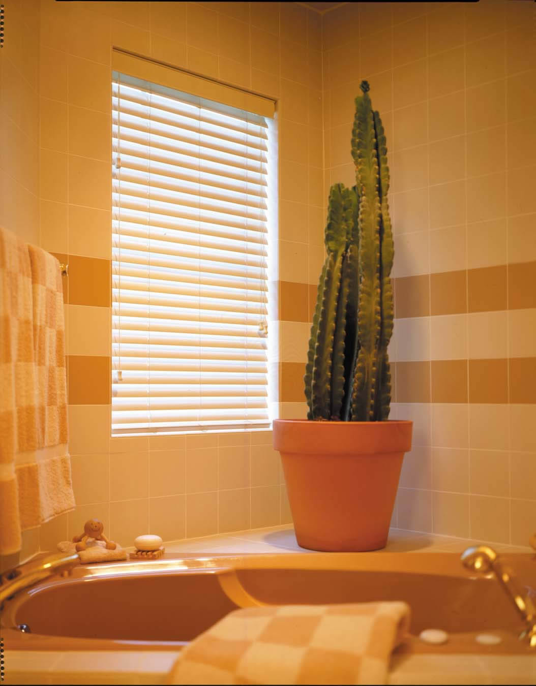 Discount 2 Faux Wood Blinds See Colors And Options