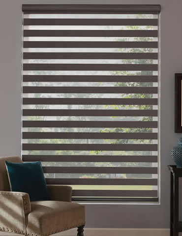 Top Down Bottom Up Blinds Sliding Door