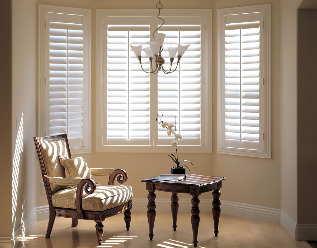 Faux wood shutters buyhomeblinds